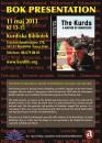 Bokpresentation_The Kurds_11 Maj